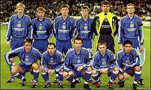 Dynamo Kiev 0-5 Chelsea: Report, Ratings & Reaction as ...  |Dinamo Kiev