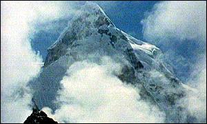K2 was first conquered in 1954