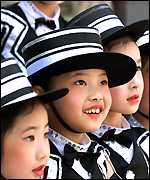 China Children's Day