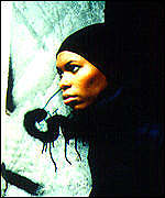 Skin from Skunk Anansie