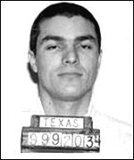 Convicted murderer Victor Hugh Saldano