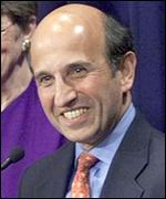 Joel Klein, assistant attorney-general, Anti-trust Department