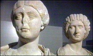 Ancient Roman women