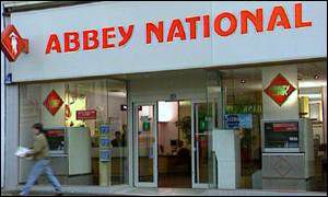 Abbey National banks online with Cahoot