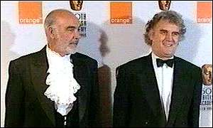 Connery and Connolly