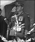 General Hafez Assad