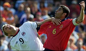Flo and Hierro