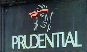 Prudential is hunting around for US acquisitions