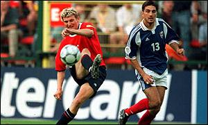 Tore Andre Flo l