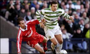 Viduka is poised to swap Parkhead for Elland Road