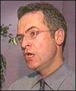 The SDLP's Alex Attwood