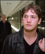Sid Owen leaves EastEnders