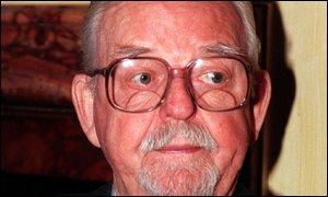 BBC News | UK | Mary Poppins star dies