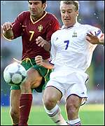Deschamps and Figo