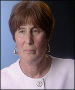 Nasa's Roberta Gross