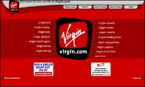 Virgin is now expanding into the online energy market