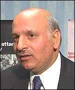 Labour MP Mohammed Sarwar
