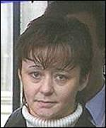 BBC News | NORTHERN IR... Michelle Williamson