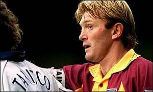 Stuart McCall is Bradford's new assistant boss