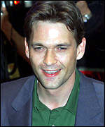 Dougray Scott at the Mission: Impossible 2 premi�re