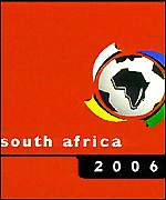 South Africa's logo