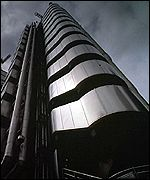 Lloyd's of London: