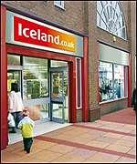 Drunk Interrupts Sky News 'I Hate Iceland'