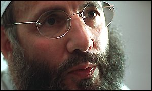 Yusuf Islam, formerly Cat Stevens