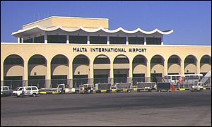Sân bay Khố Xa