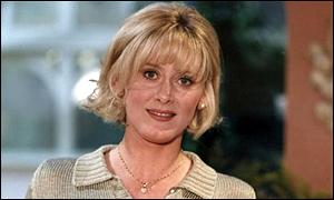 Sarah Lancashire in the BBC's Bloomin' Marvellous