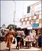 Benin City: One of Nigeria's poorer cities