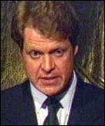 [ image: Earl Spencer rejects suggestions that the memorial is to be a money-spinner]