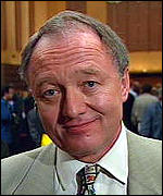 Ken Livingstone MP