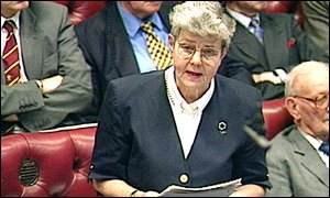 Tory Peer Lady Young
