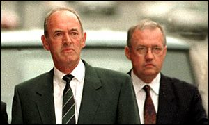 Bernard Murray and David Duckenfield