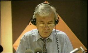 John Humphrys, Today programme