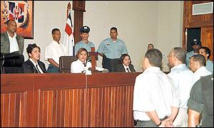 Judge Katia Miguelina Jim�nez
