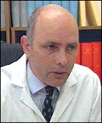 Professor Chris Griffiths