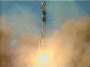 Esa Launch