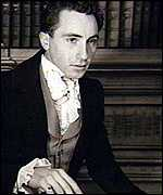 Nigel Hawthorne partner