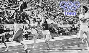 Bbc Sport History Rome 1960