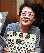 South Korean woman hoping to meet long lost North Korean relatives