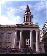 St Thomas's Church, Calcutta