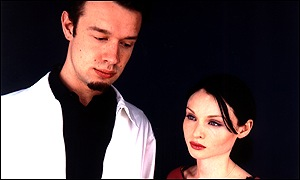 DJ Spiller and Sophie Ellis-Bextor