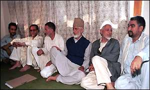Hurriyat meeting
