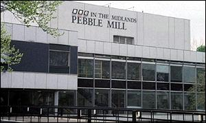 Pebble Mill studios