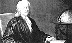 Isaac Newton Books