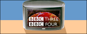 What the new BBC Channels could look like