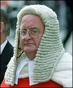 Mr Justice Johnson