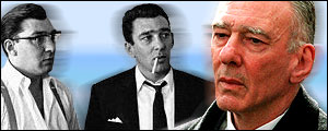 The Krays: Enduring icons of the 60s